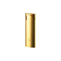 G5003 Givenchy зажигалка пьезо / gold satin