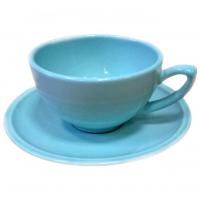 Guy Degrenne Фарфоровая чайная пара 200 мл (113537)
