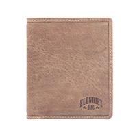Klondike 1896 Бумажник «Finn» в коричневом цвете (KD1009-02)
