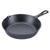 Lodge Сковорода чугунная круглая 12 см c черная (H5MS)