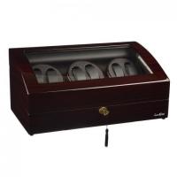 LuxeWood Шкатулка для автоподзавода 8 часов  (LW038-51-3-5)