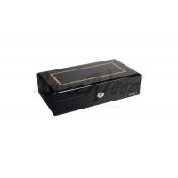 LuxeWood Шкатулка для хранения 12 часов  (LW803-12-5)