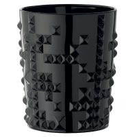 Nachtmann Хрустальный стакан для коктейля 0.35 л черный Punk (100055)