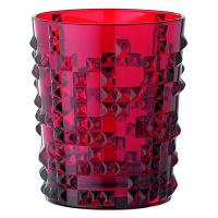 Nachtmann Хрустальный стакан для коктейля 0.35 л красный Punk (100056)