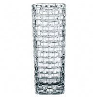 Nachtmann Хрустальная ваза для цветов узкая 28 см Bossa Nova (80727)