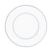 Nachtmann Хрустальная тарелка 20 см Vivendi a la Carte (81460)