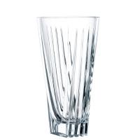 Nachtmann Хрустальная ваза для цветов 24 см Art Deco (82047)