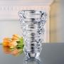 Nachtmann Хрустальная ваза для цветов 28 см Slice (83739)