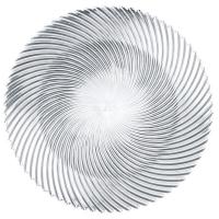 Nachtmann Набор хрустальных подстановочных тарелок 2 пр. Samba (89993)