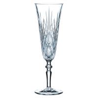 Nachtmann Хрустальный фужер для шампанского 0.14 л Palais (92953)