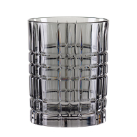 Nachtmann Хрустальный стакан для виски 0.34 л серый Highland (97443)