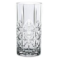 Nachtmann Хрустальный стакан Cross Highland 445 мл (98232)