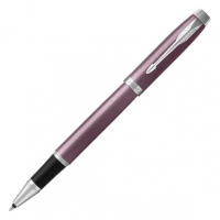 Parker Ручка-роллер IM Core T321 Light Purple CT (1931635)