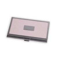 Pierre Cardin Визитница Pierre Cardin, розовая (PC1139pink)