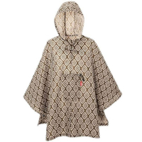 Reisenthel Дождевик Mini maxi diamonds mocha 141 см Mini maxi (AN6039)