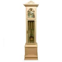 SARS Напольные механические часы слоновая кость (2075-451 Ivory)