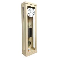 SARS Настенные механические прямоугольные часы слоновая кость (2613-241 Ivory)