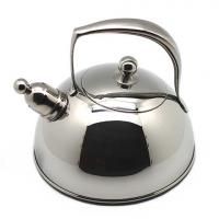 Silampos Чайник со свистком 2 л нержавеющая сталь Julia Vysotskaya (411307302620A)
