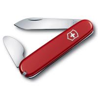 Victorinox швейцарский перочинный нож Opener_x000D_ 84мм 4 функций красный (0.2102)