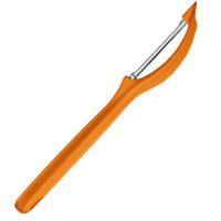 Victorinox Нож для чистки томатов и других овощей 17.5 см  оранжевый (7.6075.9)