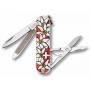 Victorinox швейцарский перочинный нож Classic Edelweiss_x000D_ 58мм 7 функций (0.6203.840)