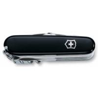 Victorinox швейцарский перочинный нож SwissChamp_x000D_ 91мм 33 функций черный (1.6795.3)