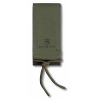 Victorinox Чехол Leather Imitation Pouch иск.кожа петля зеленый (4.0822.4)