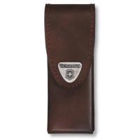 Victorinox Чехол 4.0822.L нат.кожа клипс.мет.пов. коричневый (4.0822.L)