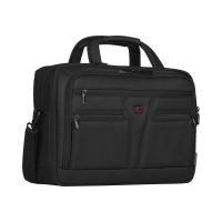Wenger Портфель для ноутбука черный BC-Star (606465)