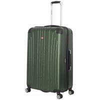 Wenger Чемодан 92 л ABS-пластик зеленый Ridge (6171646175)