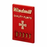 Windmill Кремний для кремниевых зажигалок (WM 888-0002)