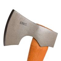 CRKT Топор Birler сталь 1055 Carbon, рукоять гикори (2745)