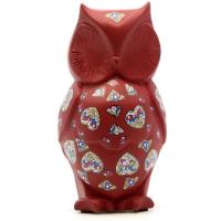 Nadal Статуэтка Owl Red (Красная Сова) (763611)