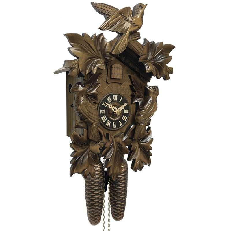SARS Механические часы с кукушкой  (0632/8)
