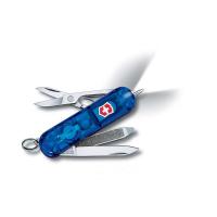 Victorinox Нож-брелок Signature Lite синий (0.6226.T2)